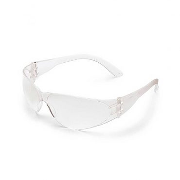 OSHA ANSI Approved Clear Impact Safety Glasses