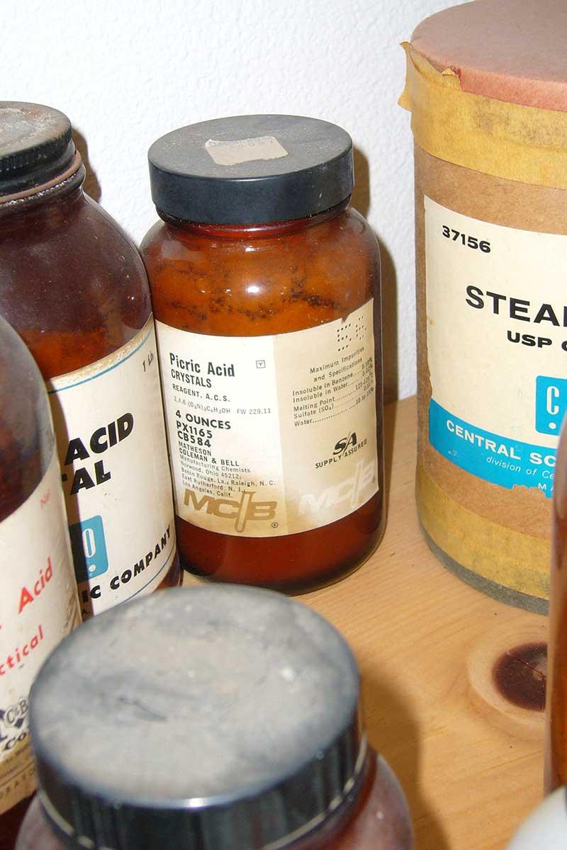 picric-acid